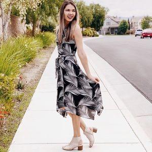 Karen Kane Dress NWOT Sz S